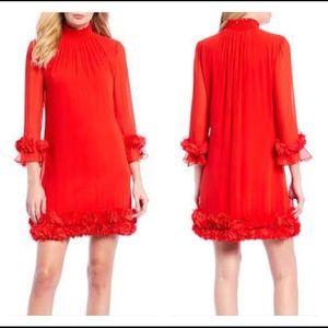 Alex Marie Mini Dress 6